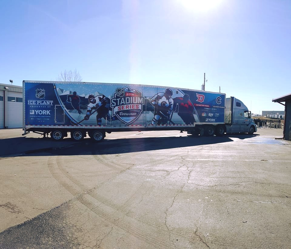 denver vehicle wraps fleet wraps wall wraps more october 27 2016