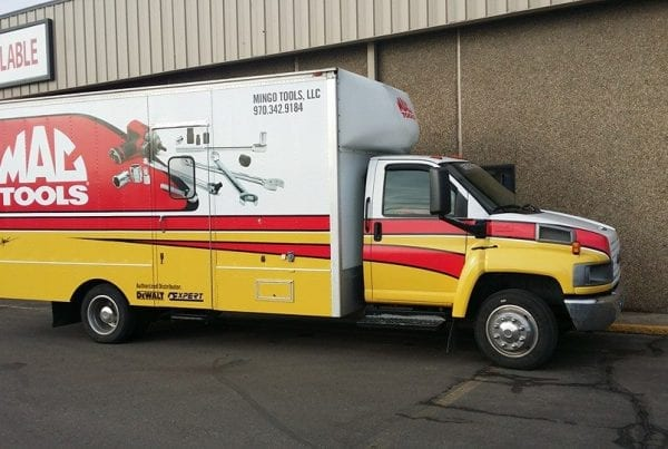 Mac Tools Wrap