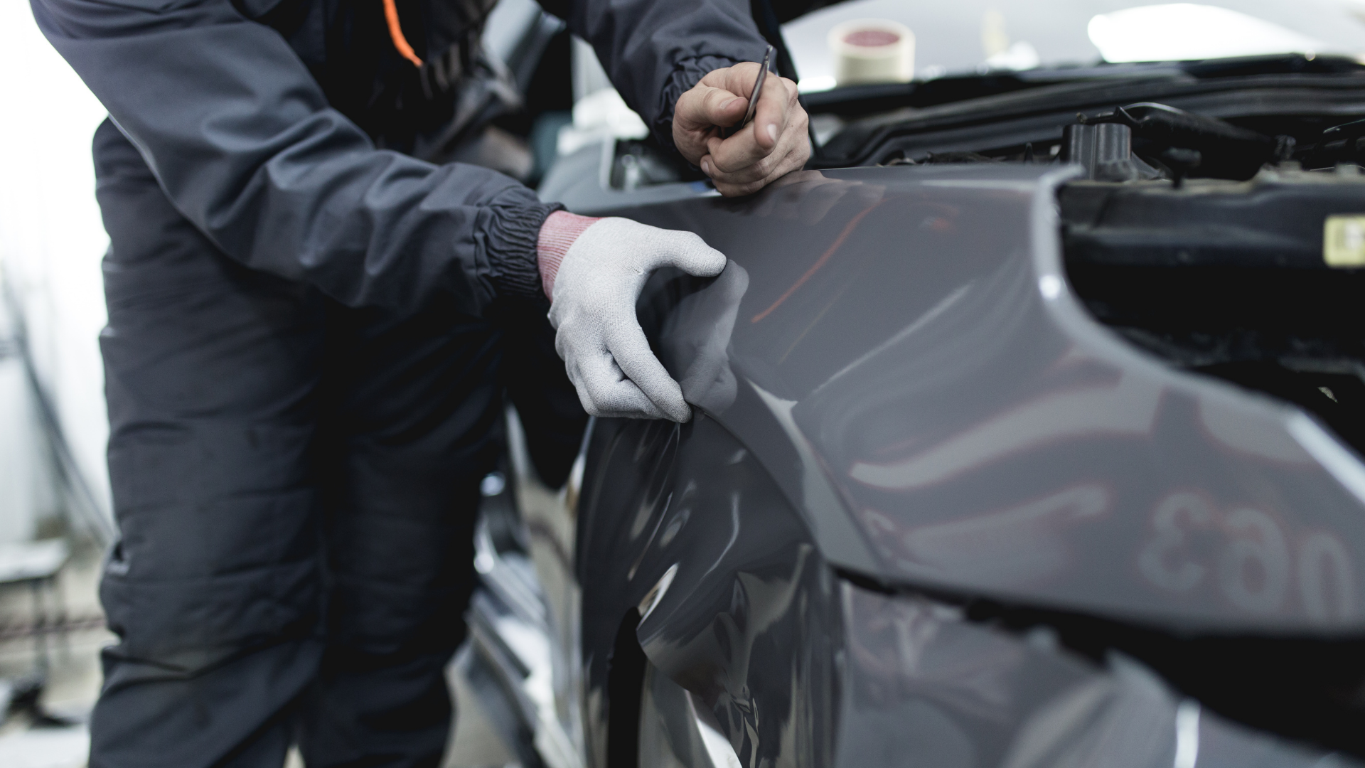 Signs It Is Time To Replace A Car Wrap