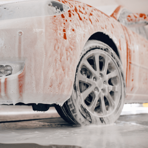 how to care for a vehicle wrap